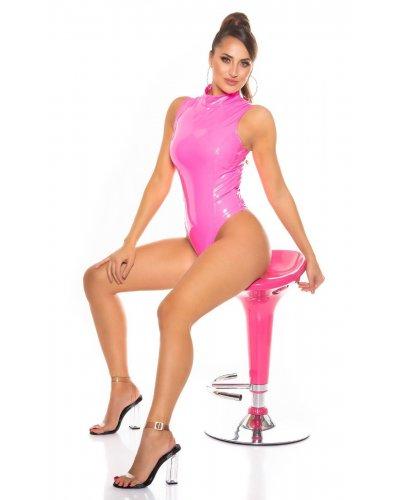 Body latex roz WetLook Lollipop