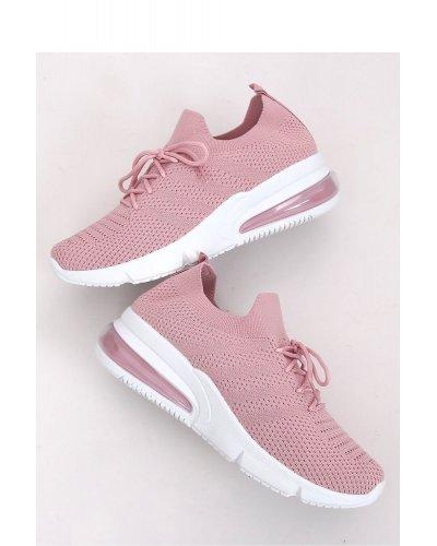 Pantofi sport roz dama cu platforma Diana
